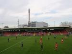 Groundhopper's Diary | Von der Europa League direkt zu den Nachwuchsstars