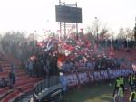 Groundhopper's Diary | Zu Gast beim Belgrader Derby