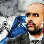 Guardiola soll bei Manchester City unterschreiben