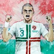 Vier Titel: Das unglaublich erfolgreiche Jahr 2016 von Pepe