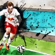 """""""Lord"""" Bendtner kehrt nach Dänemark zurück, Mkhitaryan wird ein Römer"""