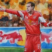 Murat Yakins Umstellungen griffen: Torloses Unentschieden im Duell zwischen dem FC Basel und Red Bull Salzburg