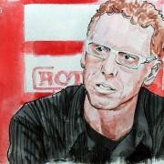 Perfekt auf den Gegner eingestellt: Peter Stöger entführt drei Punkte aus Leverkusen