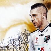 Sturms Rekordtransfer: Peter Zulj wechselt zu Anderlecht