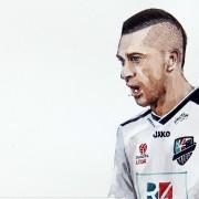 Ried fixiert Chabbi-Transfer, neue Klubs für Luxbacher, Harrer und Gmeiner