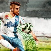 Taktikboards zur 32. Runde der tipico Bundesliga 2014/2015 | Grödigs flexibles Offensiv-Quartett zerlegt Wiener Neustadt