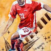 Philipp Mwene trotz Lautern-Abstiegs als großer Gewinner
