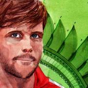 2. Deutsche Liga: Zulechner trifft, aber Möschl siegt im Derby