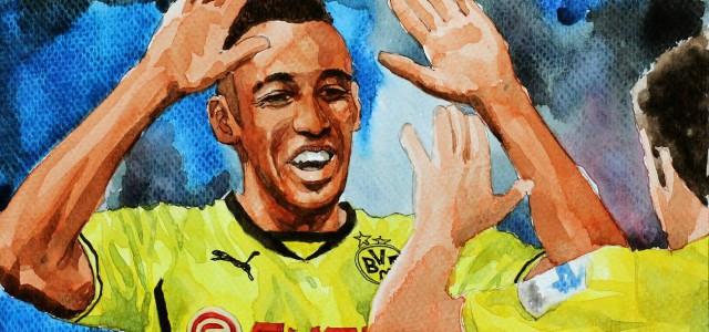 Deutsche Bundesliga: Die Elf des vierten Spieltags 2016/17