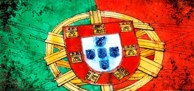 Verdienter Finalsieg über Spanien: Portugal ist U17-Europameister