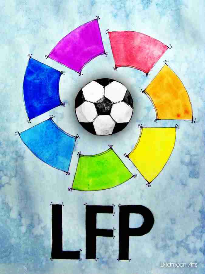 _Primera Division Spanien