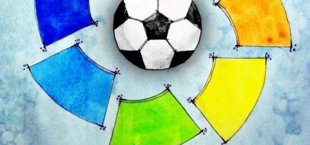Anstoßzeitenanalyse zur Primera División 2015/16