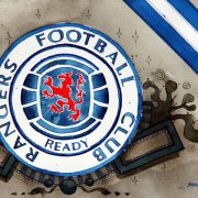 """Rangers-Fans: """"Legia-Fans kamen an Rapid nicht heran!"""""""