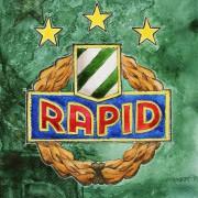 Rapid verlängert mit Müller und Barišić