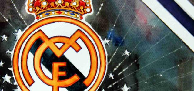 Spanien: Real Madrid lässt erneut Punkte liegen