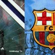 Spanien: Real und Barça liefert sich Kopf-an-Kopf-Rennen