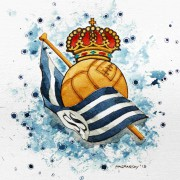 Das ist Salzburg-Gegner Real Sociedad!
