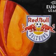 Ideenlos im Kombinationsspiel – Red Bull Salzburg startet mit 2:2 in die Europa League