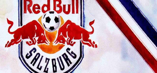 """RB-Salzburg-Fans nach Sieg über Hibs: """"Unaufgeregt und trocken"""""""