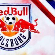 Neuer Corona-Test: Alle RB Salzburg Spieler negativ