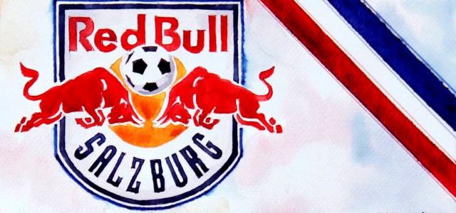 Saisonrückblick 2015/16: Red Bull Salzburg