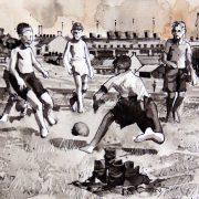 Rezension | Gefährliches Spiel – Fußball um Leben und Tod
