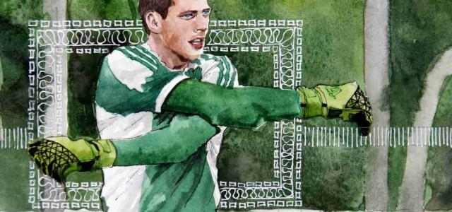 Briefe an die Fußballwelt (15) – Lieber Richard Strebinger!