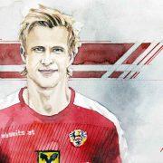 LASK verleiht Cheberko nach Kroatien, Moritz Bauer zurück in Russland