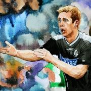 Beric nicht unumstritten gegen den Ex-Klub: Wo es beim Rapid-Neuzugang noch hakt und wo es großes Potenzial gibt