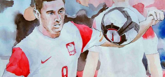 Vorschau: Robert Lewandowski sieht Österreich in der Favoritenrolle