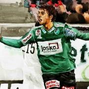 2. Deutsche Liga: Robert Zulj überragend mit drei Scorerpunkten