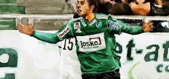 2. Deutsche Bundesliga: Der Legionärs-Check vom 26. Spieltag