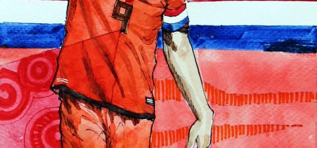 Unerfahrene Abwehr als Knackpunkt im niederländischen Team