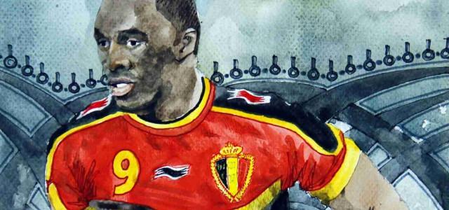 """Der irrste """"Spielertausch"""" des Transfersommers: Lukaku wird Red Devil, Rooney ein Toffee"""