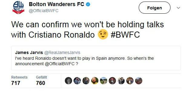 Achte englische Liga für Cristiano Ronaldo – oder doch lebenslangen Kölsch-Vorrat