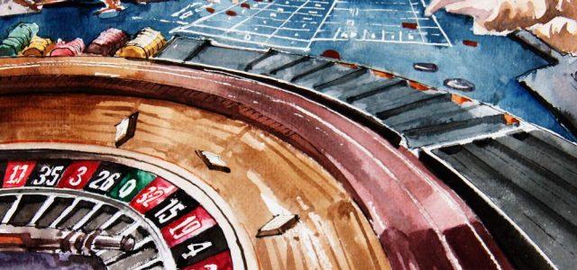 Der Wettbewerb im Glücksspiel Geschäft in Österreich und was es für Hindernisse gibt