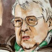 Ex-Rapid-Präsident Rudi Edlinger verstorben