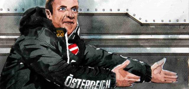 ÖFB-Nachwuchsteams weiterhin in europäischer Spitze