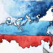 Russland ein Jahr nach der WM: Für manche Standorte wird es schwierig