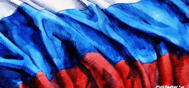 Überraschung des Spieltags (1): Ein seltenes russisches Schützenfest