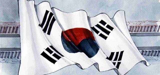 Fußball in Korea: Zwischen Kirschblüten und Wolkenkratzern