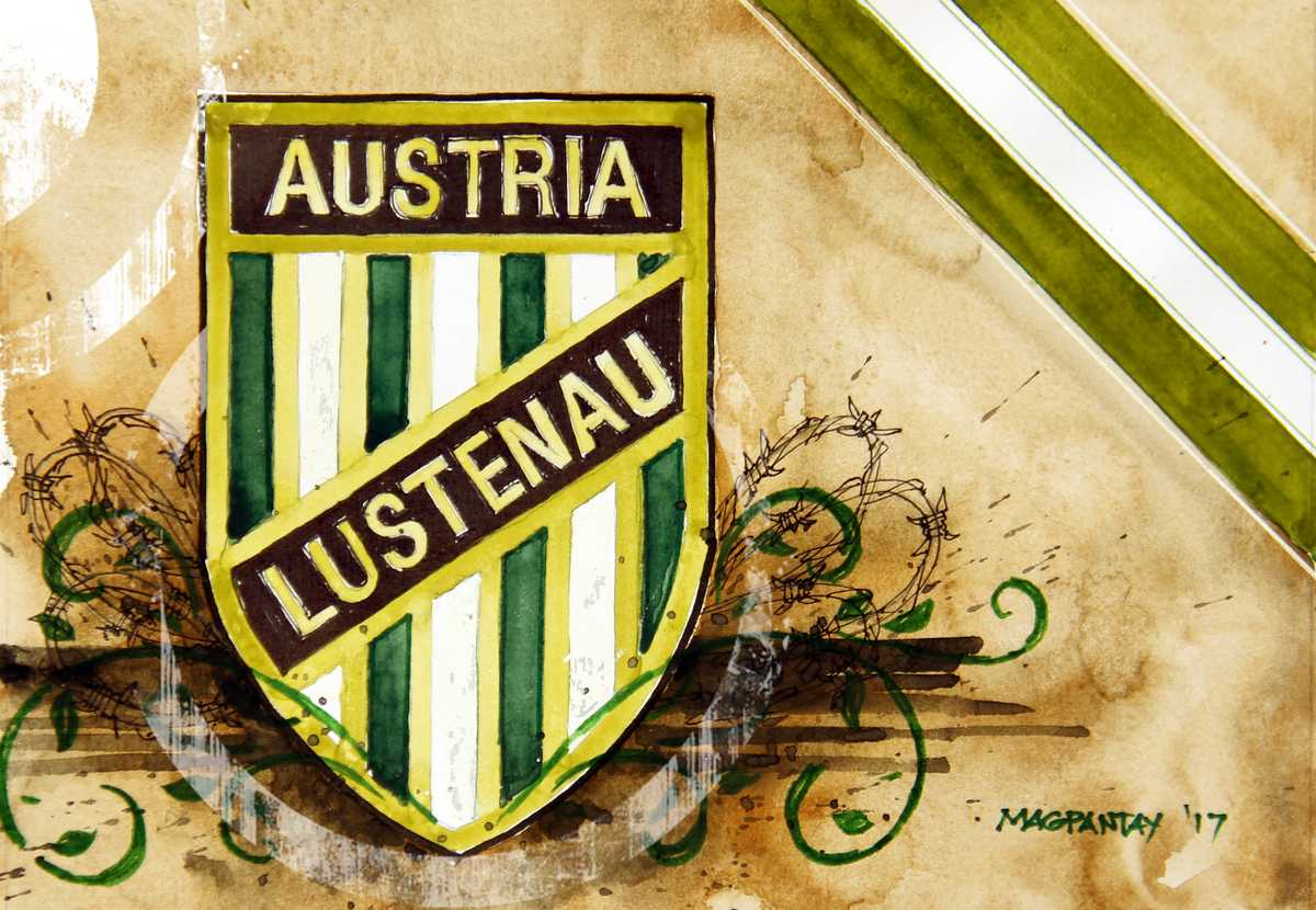 Lustenau Austria