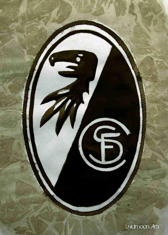 _SC Freiburg Wappen