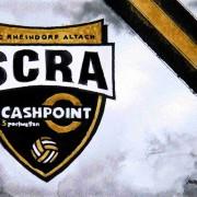 SCR Altach leiht Salzburg-Talent Bukta