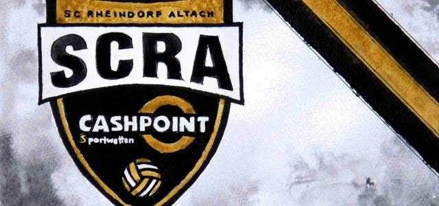 Vier Neue, sieben Abgänge: Altach plant flott für die neue Saison