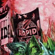 """Rapid-Fans nach Cup-Sieg: """"Austria in die Krise geschossen"""""""