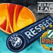 Statistikanalyse zur EC-Gruppenphase: Rapid Wien in der Europa League