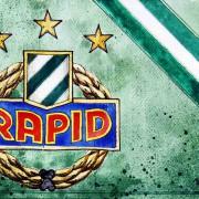 Das ist Rapids neuer Angreifer Aliou Badji!