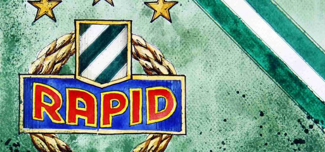 COVID-19-Fall beim SK Rapid!