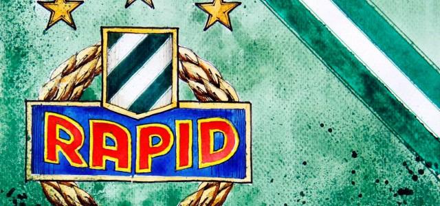 Hohe Anforderungen: Rapids neuer Stürmer Matej Jelic und sein schweres Erbe
